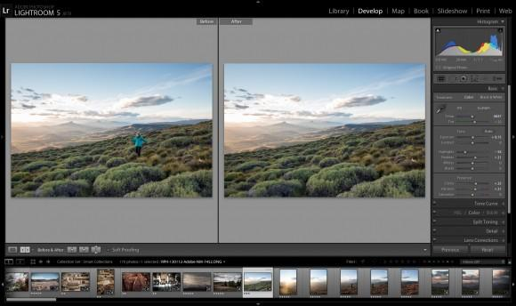 Adobe Lightroom 5 lands as beta edges to expiration
