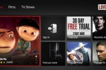 Xbox 360 LOVEFiLM Instant app gets Watchlist and new UI update