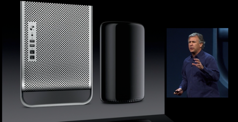Mac Pro reborn: The future of the OS X workstation