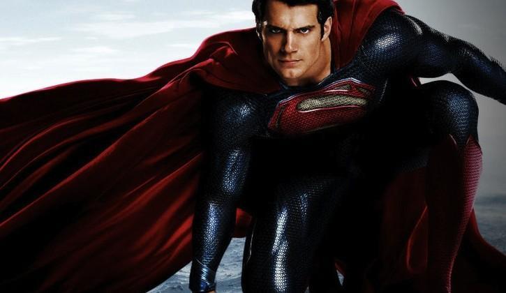 Man of Steel opening weekend: Superman sees super ticket sales