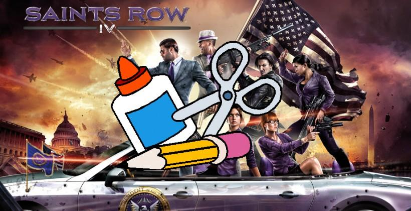 Saints Row SDK coming soon: modding community taking hold