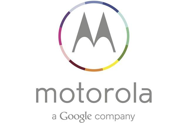 "Rainbow Motorola Mobility logo update makes it ""a Google company"""