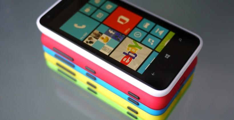 Windows Phone a hit among featurephone upgraders for 5.6% US share