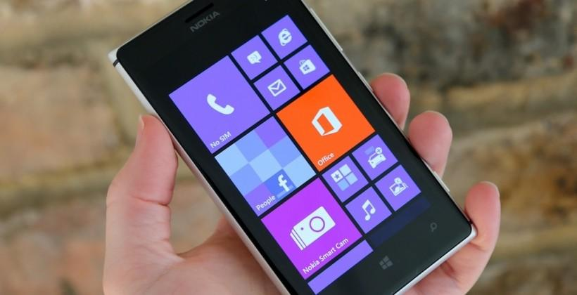 Telefonica inks Windows Phone 8 promo (but goes light on specifics)