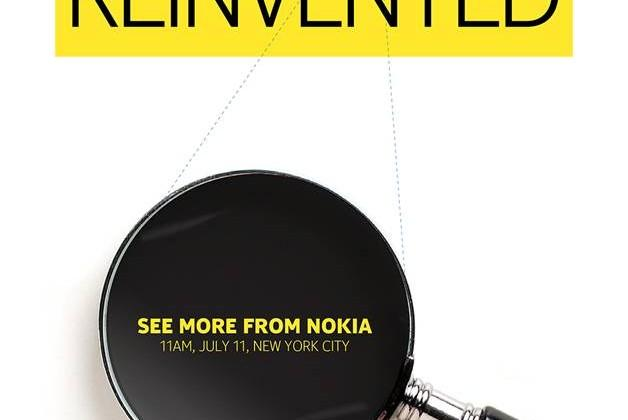 "Nokia ""Zoom Reinvented"" event confirmed: EOS PureView likely star"