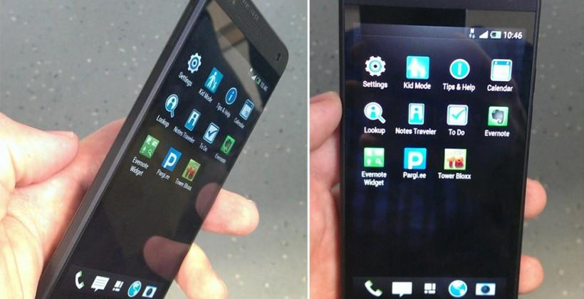 HTC M4 vs HTC One: wait for Verizon, or wait even longer?