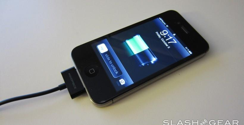 iPhone vulnerable to hacking with malware-infested charger