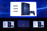 PlayStation 4 price structure undercuts Xbox One by a bill