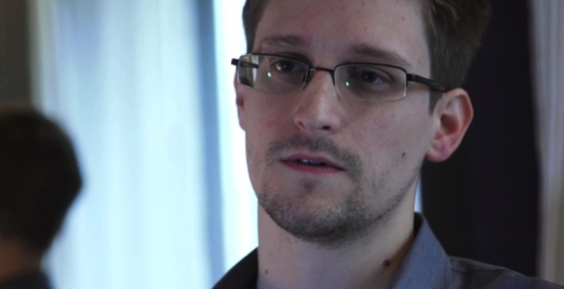 NSA PRISM whistleblower: Edward Snowden steps forward