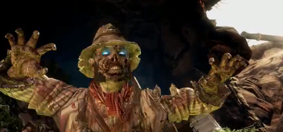 Call of Duty: Black Ops 2 DLC gameplay video brings zombies to the old west