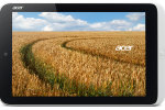 Acer Iconia W3 is industry's first 8-inch Windows 8 tablet