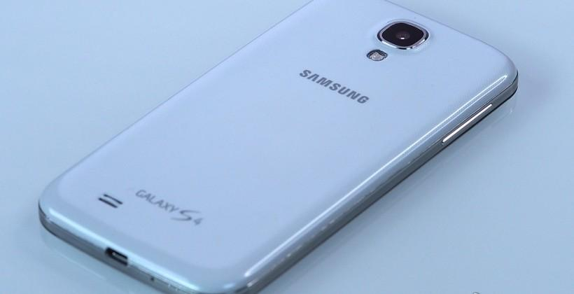 Samsung dives $12bn over GS4 sales pessimism and iPhone trade-ins