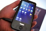 Samsung Tizen phone tipped to tote quad-core Exynos processor