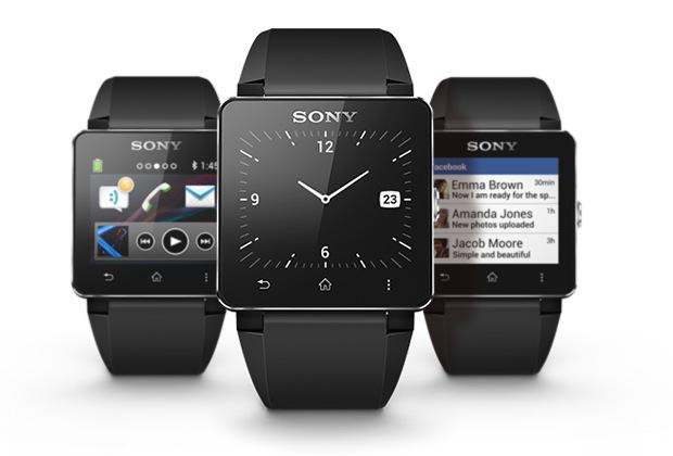 Sony SmartWatch 2 gives wearables another try with NFC and Android