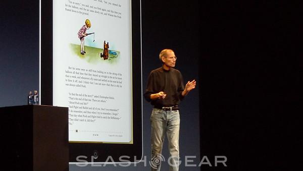Steve Jobs an ebooks doubter Eddy Cue tells iBooks price fix court