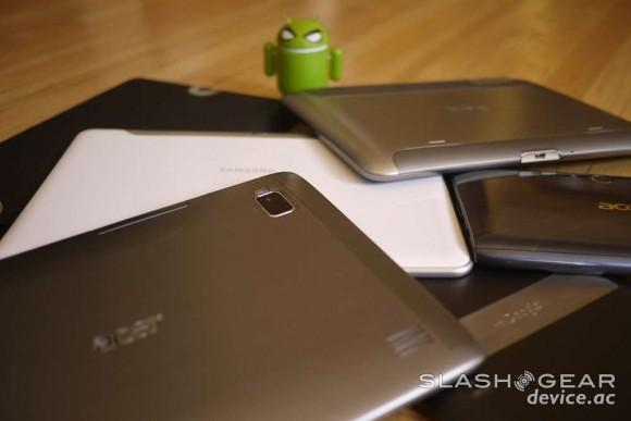 Tablets and Android drive Post-PC world (but ignore Apple's ecosystem at your peril)