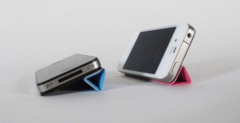 Logitech grabs KickStarter success behind TidyTilt
