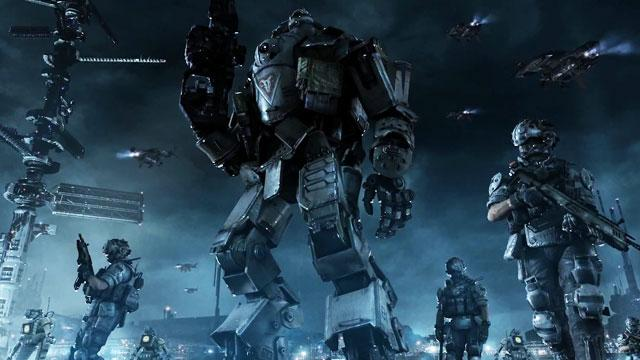 Xbox One Live Cloud gets multiplayer kudos from Titanfall devs
