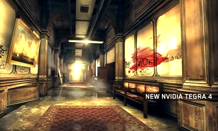 Dead Trigger 2 Tegra 4 feature video outlines SHIELD-bound boosts