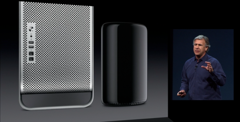 "Mac Pro will be ""assembled here in the USA"""