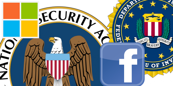 Facebook and Microsoft reveal FISA and NSA data request numbers [UPDATE: Google speaks]