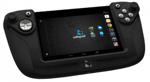 Wikipad gaming tablet resurrected, arriving June 11 in the US