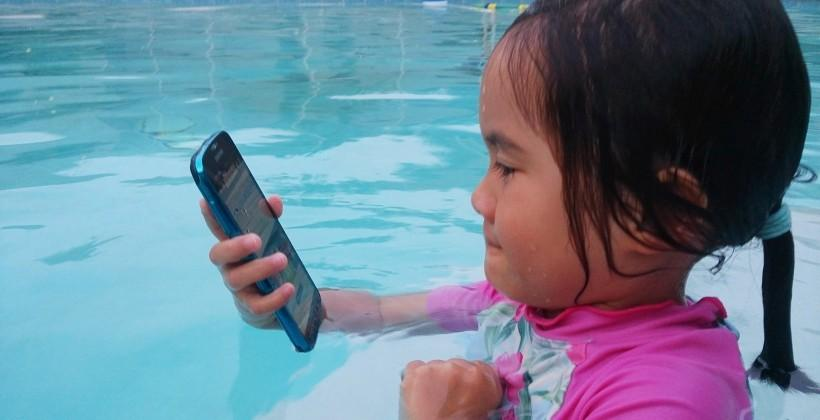 Kids and Tech: Is It Going Too Far?