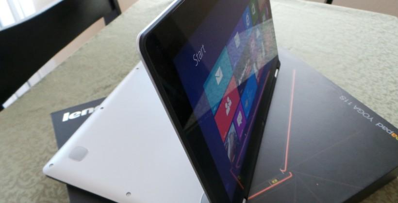 Lenovo IdeaPad Yoga 11S Review