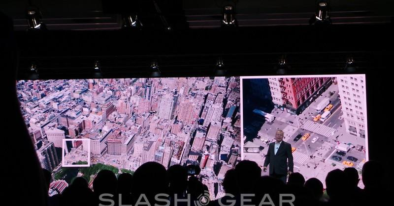 Nokia Lumia 1020 PureView imaging detailed