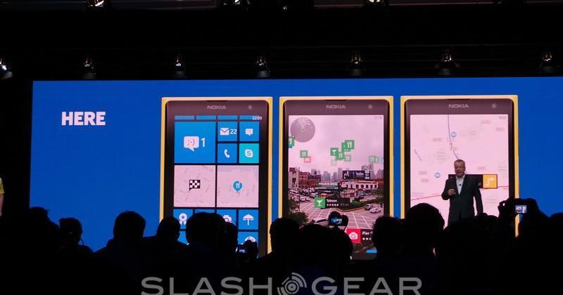 "SlashGear 101: Nokia Lumia 1020 Oversampling and the 5MP ""Sweet Spot"""
