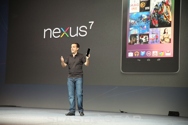 Nexus 7 2 release imminent: tips file in