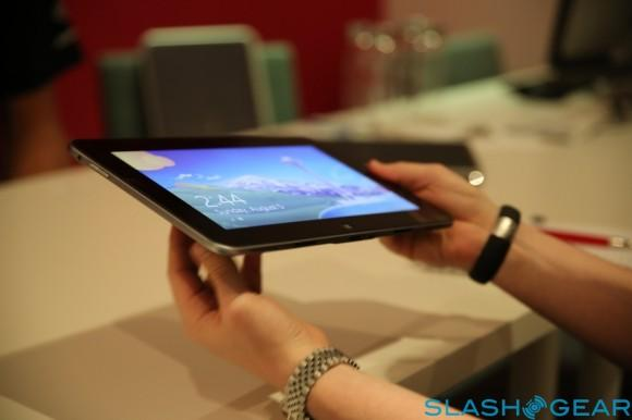 Dell cites poor tablet sales, but has high hopes for Windows 8 enterprise use