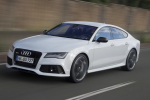 2014 Audi RS 7 U.S. pricing unveiled