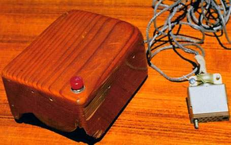 Doug Engelbart, inventor of the mouse, passes at 88