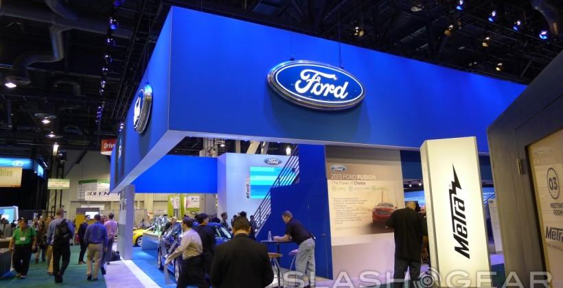 Ford F-250 leads truck-dominated list of theft-risk vehicles