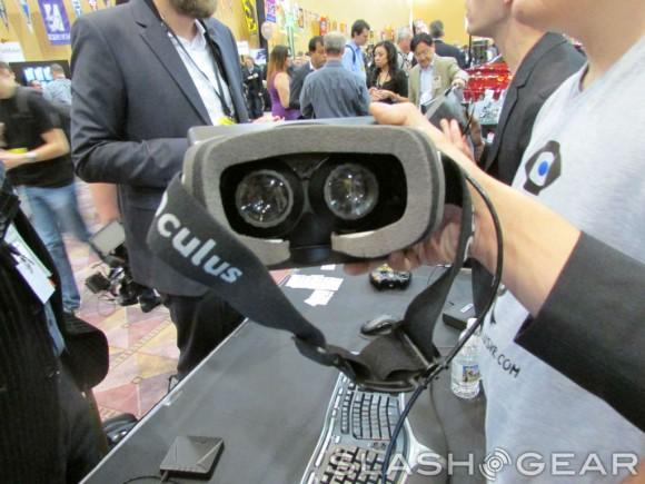 Oculus Rift aiming for subsidized cost, could be free with