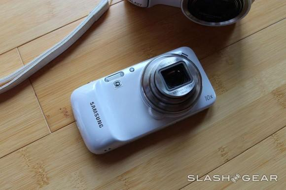 Nokia Lumia 1020 vs Samsung Galaxy S4 Zoom: war of the camera phones