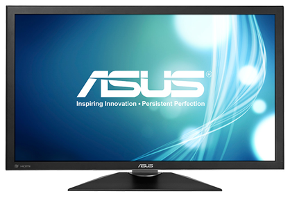 ASUS PQ321Q is first consumer-level 4K monitor, available for pre-order now