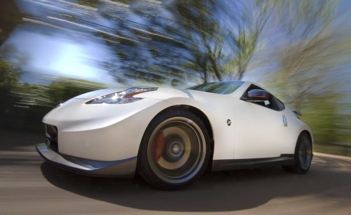 2014 Nissan 370Z Coupe, Roadster, and NISMO pricing unveiled