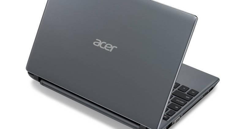 Acer C7 Chromebook expanded for K-12 educational market with two new models