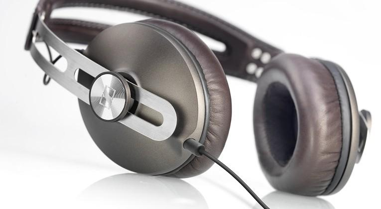 "Sennheiser unveils ""fashionable"" MOMENTUM on-ear headphones"