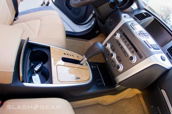 AT&T SiriusXM deal puts always-connected telematics in Nissan vehicles