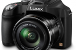 Panasonic LUMIX DMC-FZ70 16.1MP super zoom unveiled and up for pre-order