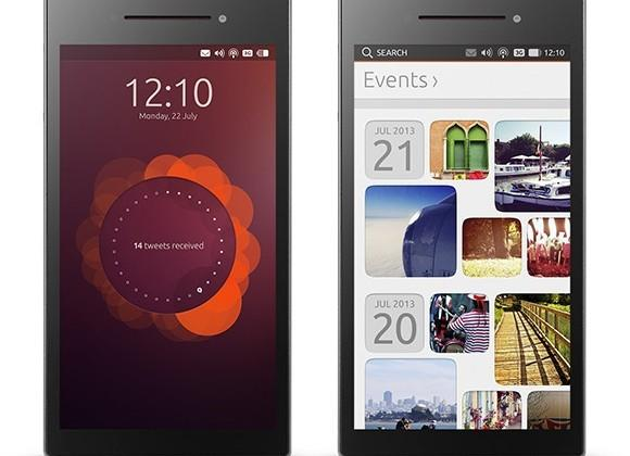 Ubuntu Edge dual-boots Linux and Android, needs funding help