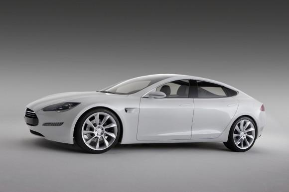 Tesla Motors destroys competition in 1,500-mile race