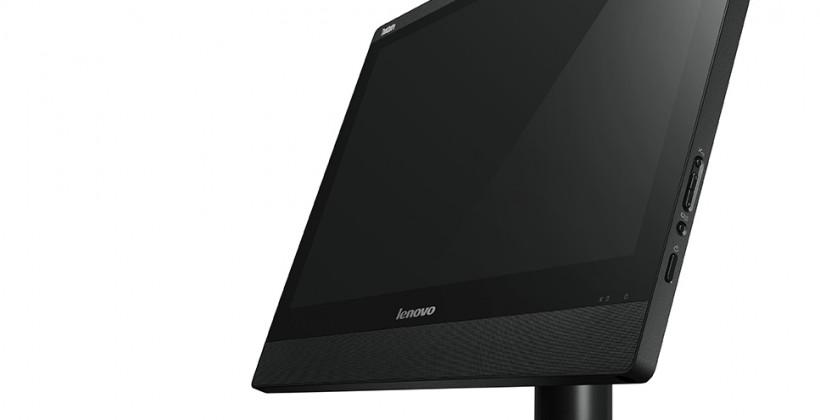 ThinkCentre M93z 3