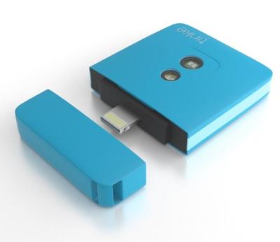 Zensorium Tinke Lightning edition zen fitness device to arrive in October