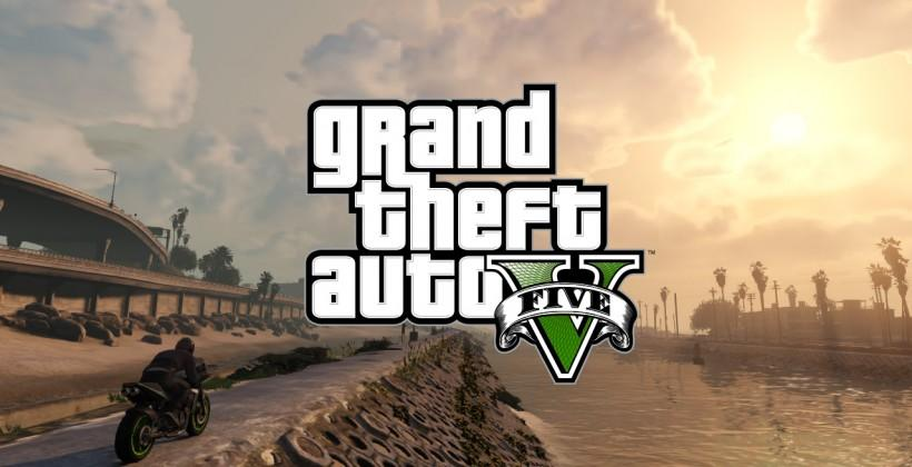 Grand Theft Auto V official gameplay video debuts