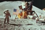 National park on Moon proposed by legislators