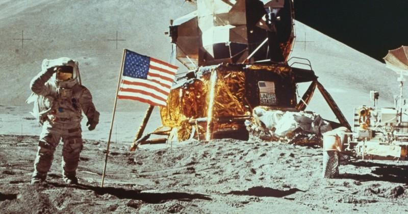National park on Moon proposed by legislators